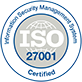 ISO 27001 - Information Security Management